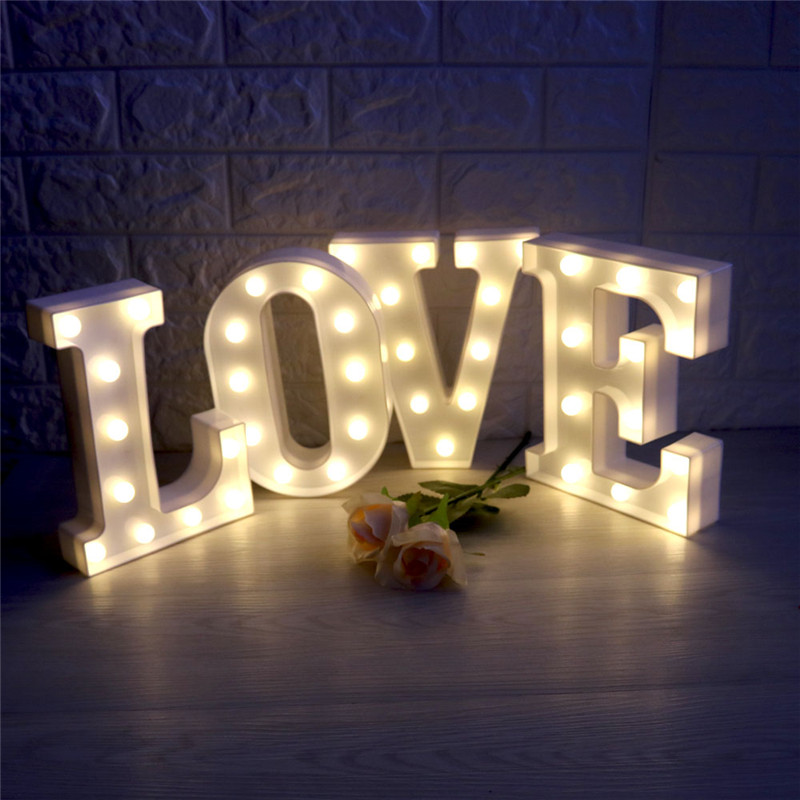 Led Table Lamps Efficient New 3d Led Love Moon Flamingo Shape Lamp Bedside Night Light Usb Battery Table Bedroom Lamps Home Art Deco Kids Gift Highly Polished