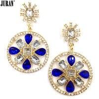 Brincos 2017 New fashion women stud Earrings for women girl party earring Factory Price earring