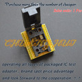 IC TEST 150mil SOP8 to DIP8  programmer adapter  FP8 SOP8 SOIC8  test socket Pitch=1.27mm width=3.9mm/6.0mm