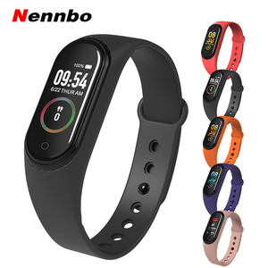 M4 Smart band 4 Fitness Tracke