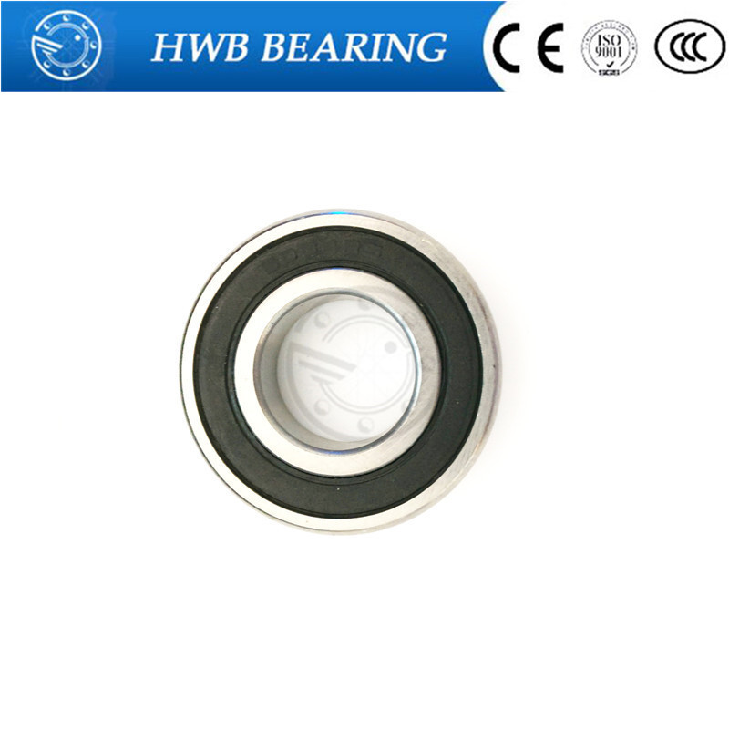 Free shipping 6901-2RS 6901 hybrid ceramic deep groove ball bearing 12x24x6mm 61901 house fit dd 6901