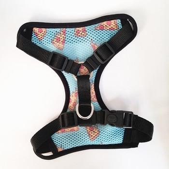 Waterproof Cat Vest Harness 2