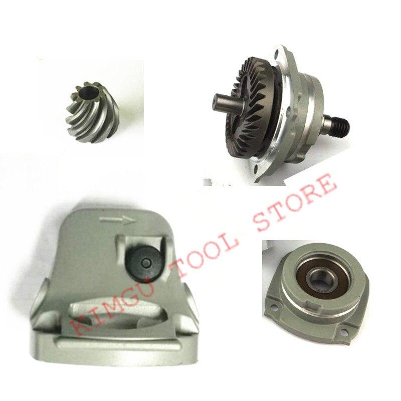 Gear Housing For  BOSCH GWS5-100 GWS580  GWS850C GWS780C GWS8-100C GWS8-125 GWS8-115C GWS8-125C  GWS8-100CE GWS850CE