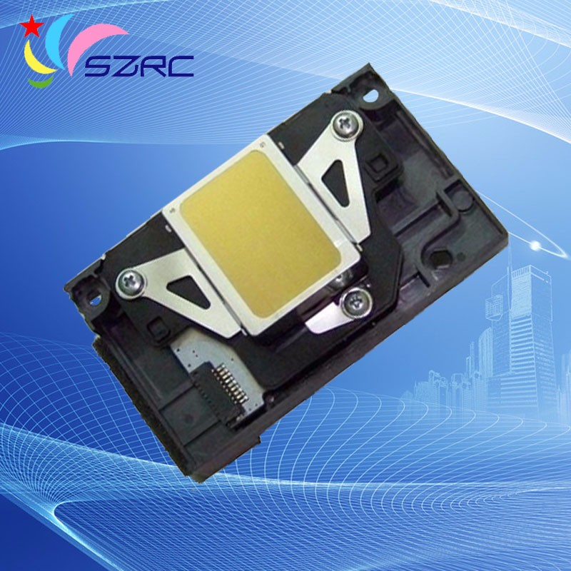 Original teardown new Printhead For EPSON R1390 R1400 R1410 R1430 R360 R380 R390 R265 R260 R270 RX580 RX590 Print Head