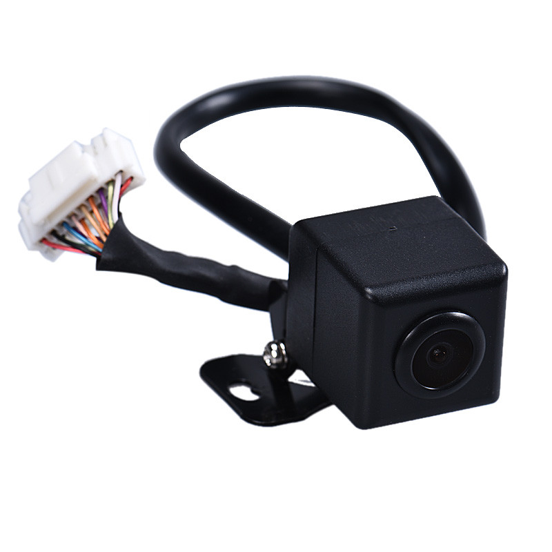 TOP Quality 1PC WIFI In Car Backup Rear View Reversing Camera 1/3 Inch Cmos Cam For Android #0703