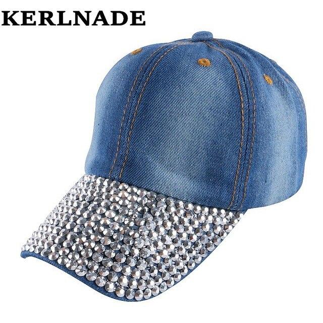 wholesale children fashion novelty baseball cap hat 4-12 years jean denim cute  snapback hat 121ad1a3c456