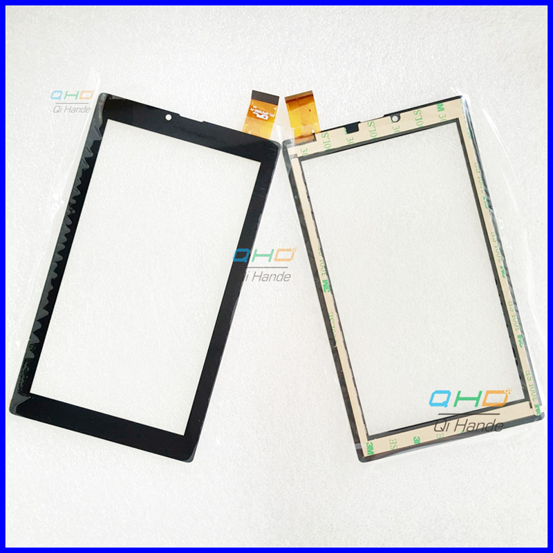 For 7'' inch DIGMA Optima 7015E 3G TT7118MG Capacitive touch panel Digitizer Sensor Replacement Touch Screen Multitouch Panel PC все цены