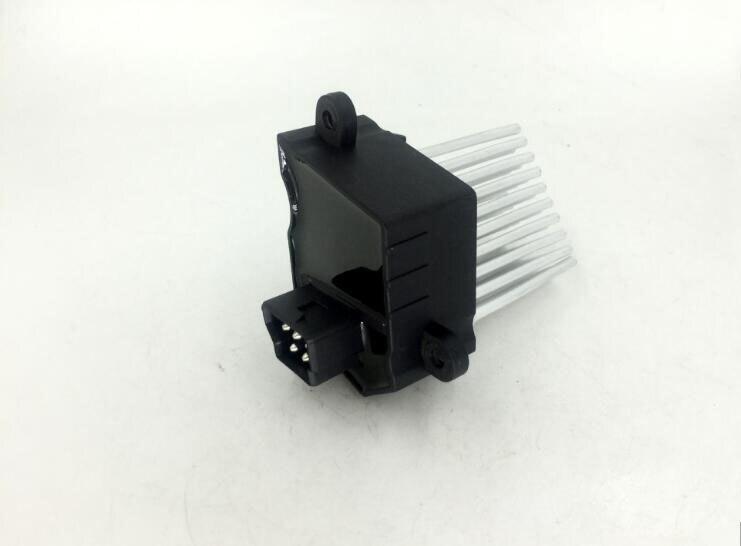 Blower Motor Resistor for BMW E46 E39 X3 E53 X5 64116931680 / 64116923204 / 64118385549/64116929486 / 64118383835 / 64118364173