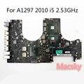 Testado Motherboard para MacBook Pro 17