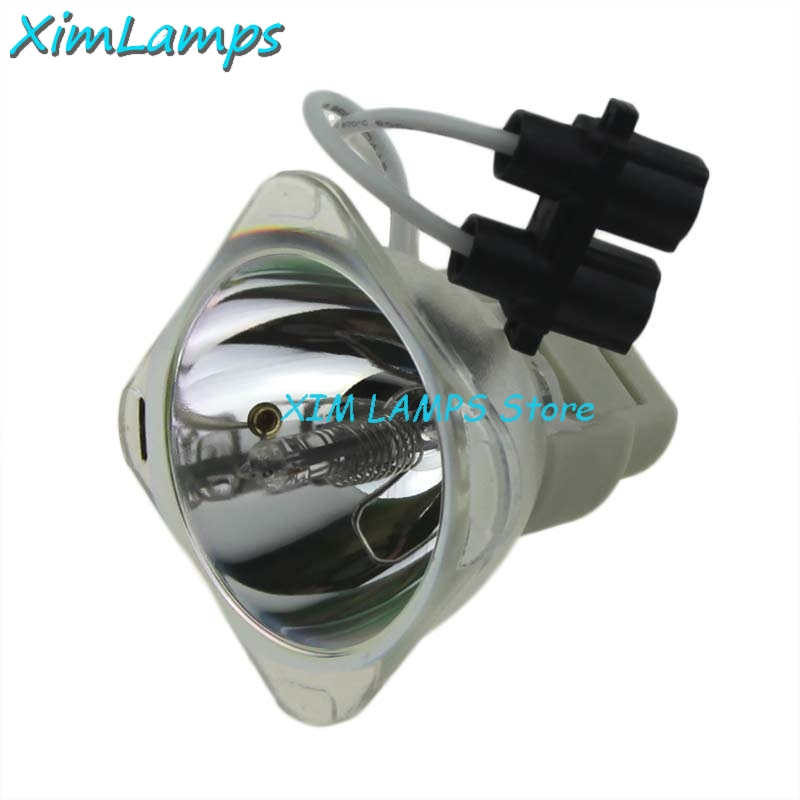 NP10LP Projector Replacement Bare Lamp 60002407 Bulbs for NEC NP100G NP200 NP200EDU NP200A NP200G NP100, NP100A nec um330w