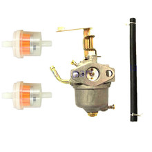 Carburetor Fit For Champion Power Equipment 80cc 1200 1500W 2.4 HP Gas Generator(China)