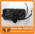JIALING CQR ZS GY Motorcycle Speedometer Free Shipping