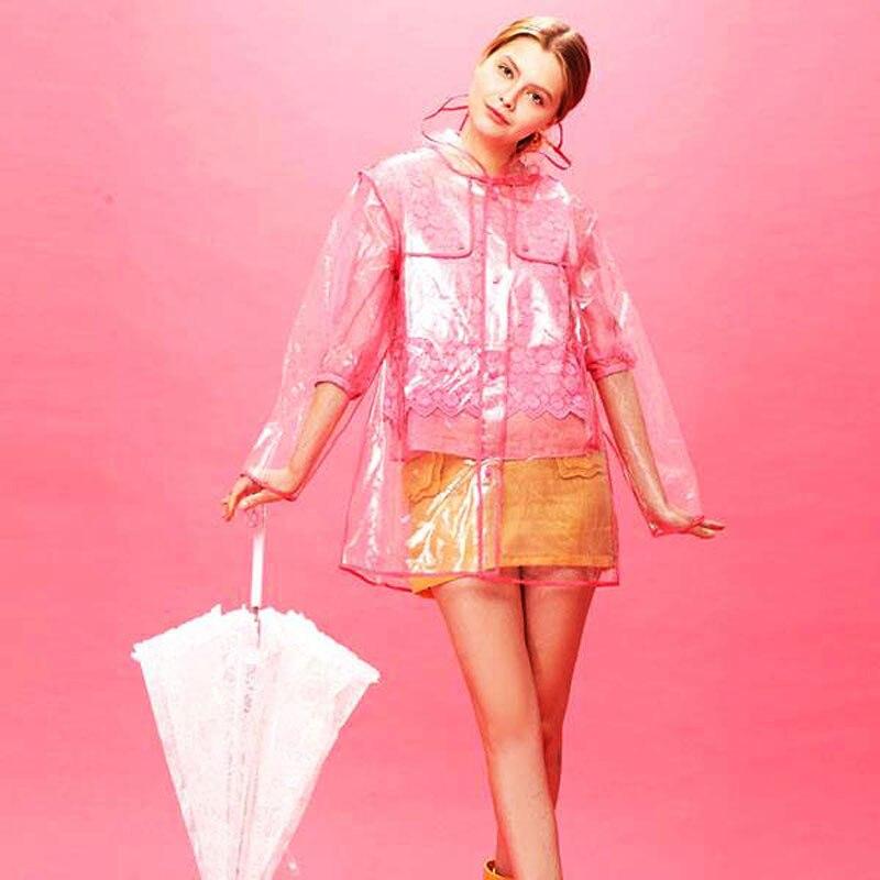Ladies Fashion Raincoat Reviews - Online Shopping Ladies Fashion ...