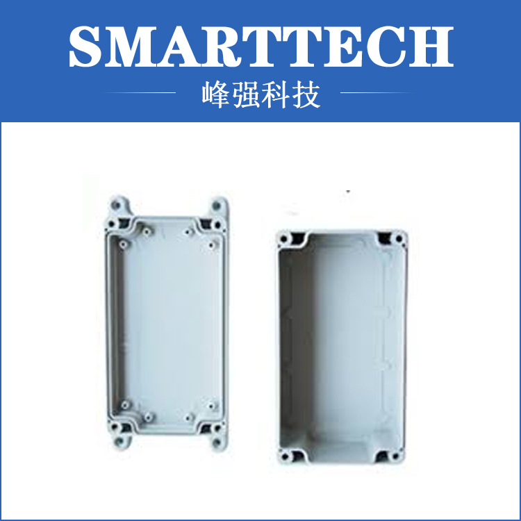 Custom-Made ABS Electronic Plastic shell managing projects made simple