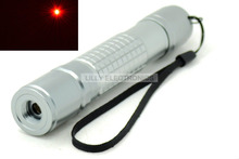 Best Buy 650nm 100mw Focusable Adjustable Red Laser Pointer ( Torch Style)