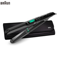 Braun Satin Hair 7 Iontec Straightener ST730 Styling Accessories Tools Curling Straightening Irons Professional 100 240v