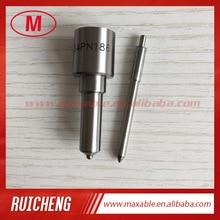 Дизельный инжектор сопла 105017-1860 DLLA154PN186 сопла для I-SUZU 4HF1