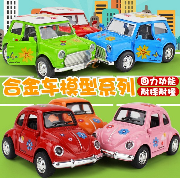 small alloy models toy car children educational toys simulation model gift for boys birthday christmas gift for kids