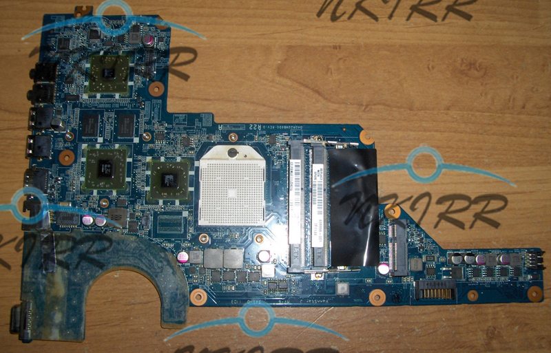 647626-001 DA0R22MB6D0 638855-001 DA0R22MB6D1 MotherBoard SYSTEM BOARD for HP G4 G4-1000 G6 G6-1000 G7 G7-1000 series