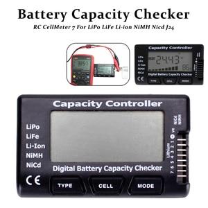 Measurement Tool Battery Volta