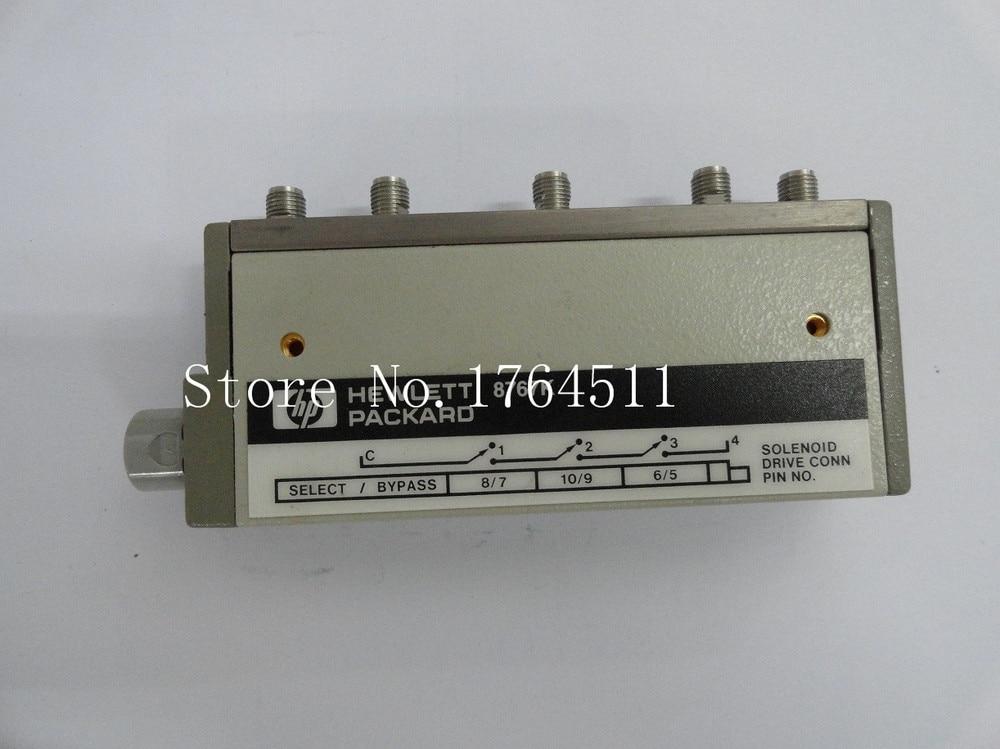 [BELLA] The Supply Of Original 8767K RF, A Four Divider DC-26.5 GHz 24V