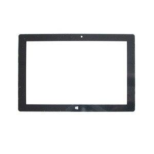 Новый 10,1 дюймов дигитайзер сенсорный экран панель стекло для TrekStor SurfTab wintron 10,1 ST10432-3 планшетный ПК