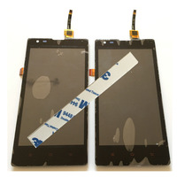 High Quality LCD Display Touch Panel LCD Screen Digitizer Assembly For Xiaomi Redmi 1 Hongmi 1S