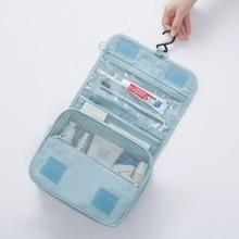 ZW040 Fashion Portable Waterproof bag for mens women travel storage 24*10*12cm