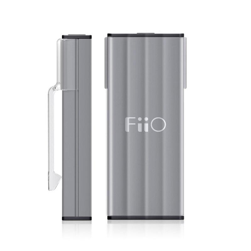 FiiO K1 Усилители для наушников и ЦАП (Бесплатная Доставка по почте)