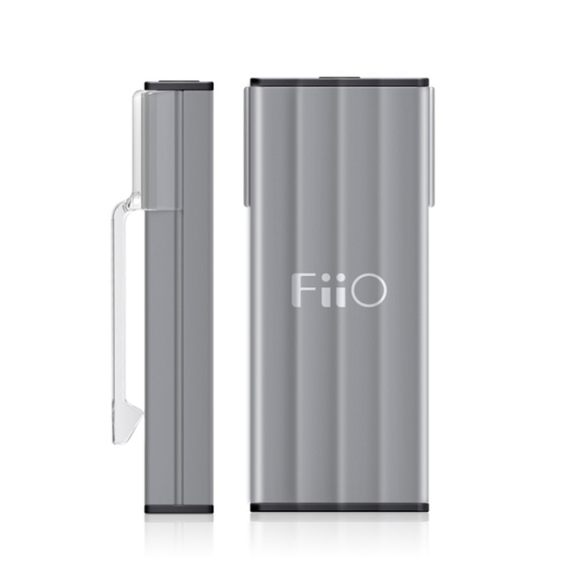 FiiO K1 Headphone Amplifier &DAC(Free shipping via Post)