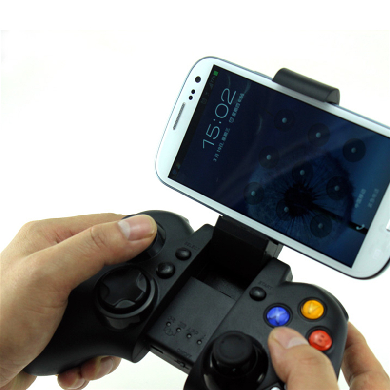 Ipega Game Joystick Wireless Bluetooth Gamepad Handle Controller for Android / ios / PC 9021 Game Player for Xiaomi iPhone