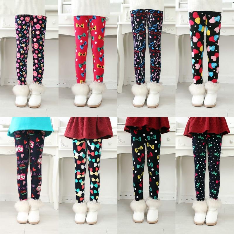 Plus-Velvet-Girl-Kids-Winter-Pants-Thickening-Girls-Leggings-Cartoon-For-24M-10Years-Warm-Girls-Trousers-Childrens-Clothing-4