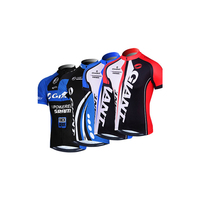 New Team Cycling Bike Bicycle Clothing Clothes Women Men Cycling Jersey Jacket Jersey Top Bicycle Bike