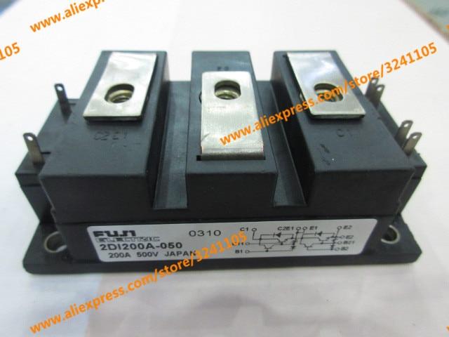 Free shipping NEW 2DI200A-050 MODULE