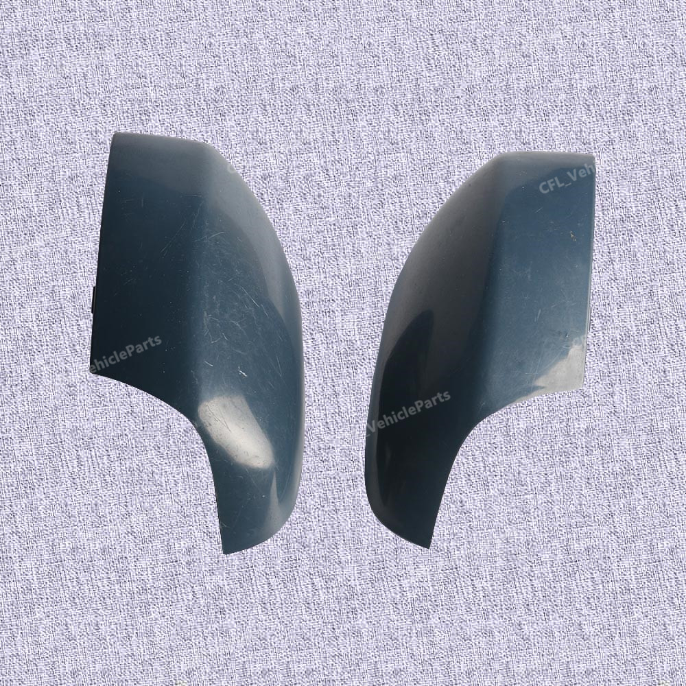Ford Focus C-Max 2003-2007 Primed Door Wing Mirror Cover Pair Left /& Right