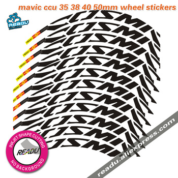 CROSSMAX ST wheel decals stickers for 26 27.5 650B 29 inch MTB décalcomanies