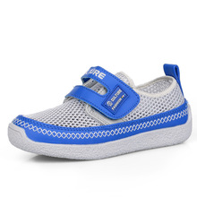 Children sports shoes boys shoes slip comfortable kids sneakers child running shoes FC16LLN01