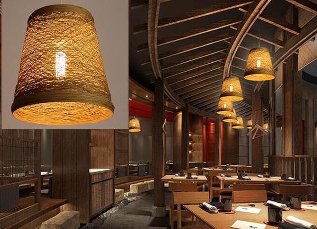 A1 Schlafzimmer Anhänger Lichter beleuchtung balkon restaurant ...