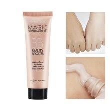 Hengfang BB Cream Concealer  Foundation Corrector Cover Black Eyes Natural Makeup Concealers Facial Face