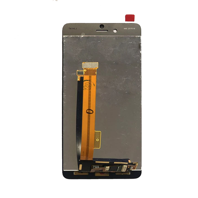 Image 4 - 5.2 inches for ZTE Nubia Z17 mini NX569J NX569H LCD touch screen components replacement 100% tested+free tools-in Mobile Phone LCD Screens from Cellphones & Telecommunications