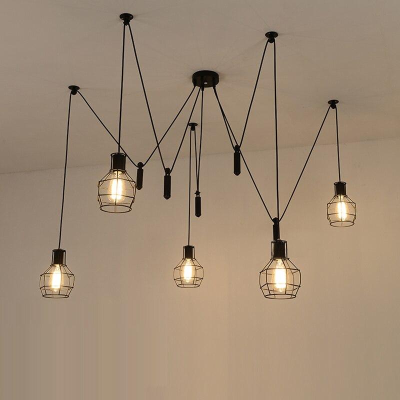 pendant modern lighting. spider pendant light led modern lamp warning ceiling contemporary lampsin lights from lighting