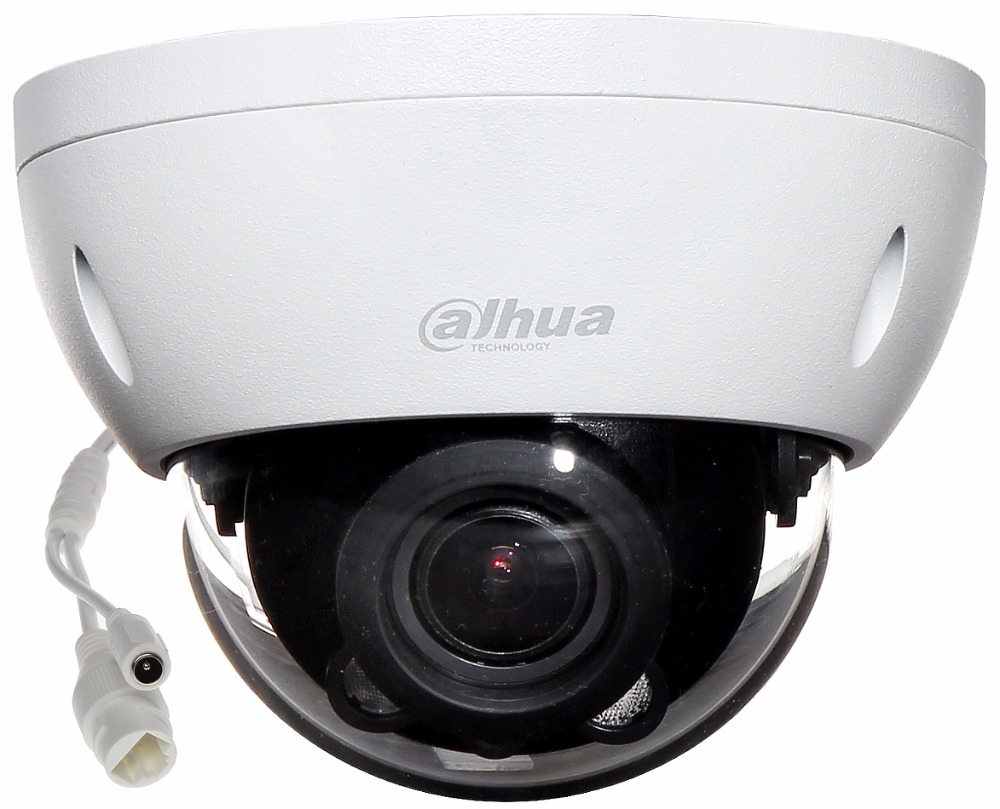 DH-IPC-HDBW2320R-ZS 1080P Full HD infrared dome camera IPC-HDBW2320R-ZS 2.8-12mm night vision 30 m Network CCTV security Camera