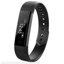 ID115 Smart Bracelet