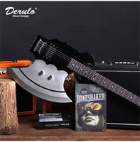 DRL AXE Ax Shaped Electric Guitar New Limited Edition Good Workmanshipfree Delivery