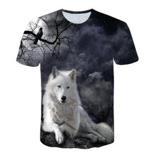 Galeria de blouse wolf por Atacado - Compre Lotes de blouse wolf a Preços  Baixos em Aliexpress.com ff7bd6ca7d89