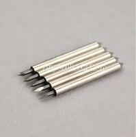 30pcs High Quality 30/45/60 Degree Roland Plotter Blade Cutter (Rol 30/45/60)