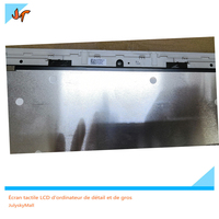 Brand new original 12 inch touch screen display for HP Pavilion X2 12 B002LA 12 B116NR white frame touch touch display