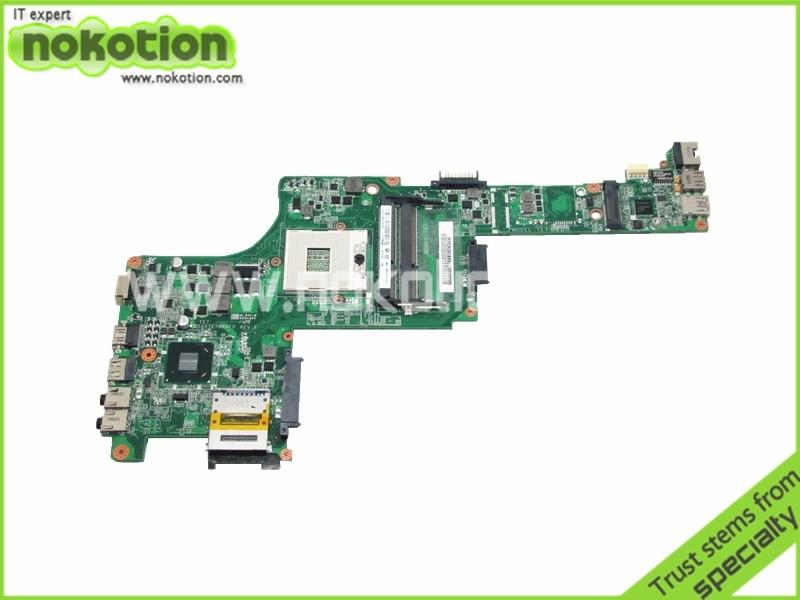 A000090770 For Toshiba Satellite E305 Laptop motherboard Intel hm65 ddr3 Socket pga989 DA0TE7MB8E0