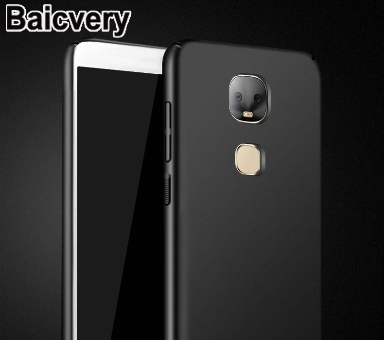 Full Body Protect Matte Case for Letv LeEco Le Pro 3 X651 Dual Camera AI Edition Frosted Cover 360 Protection Shell