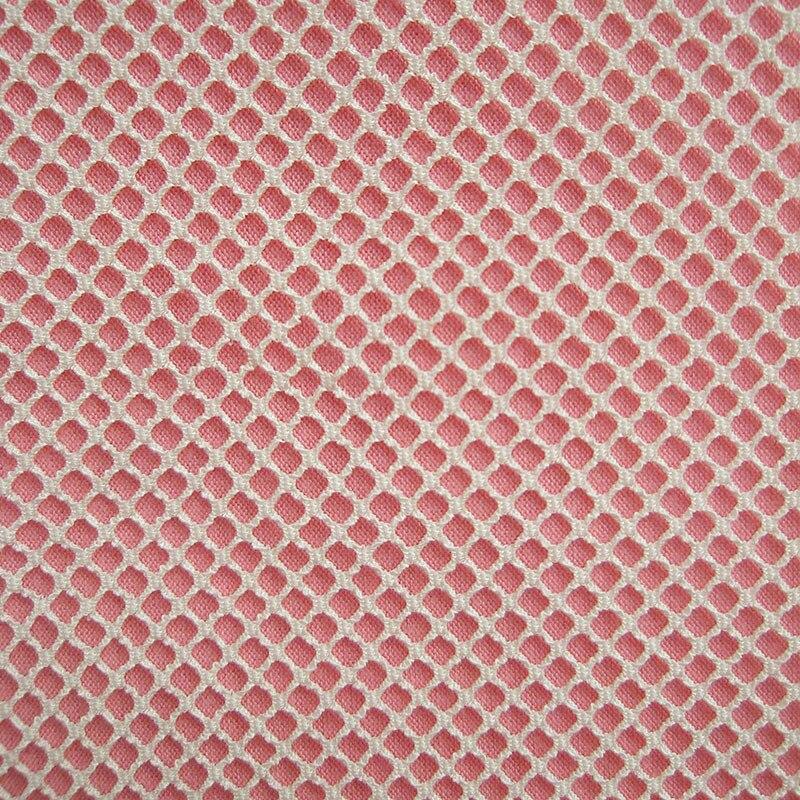 Mode Weiß Stretch Mesh Stoff Brit Stil Spandex Polyester Plaid ...